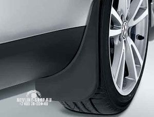 Брызговики передние Novline-Autofamily Suzuki Grand Vitara 2008 - фото 6